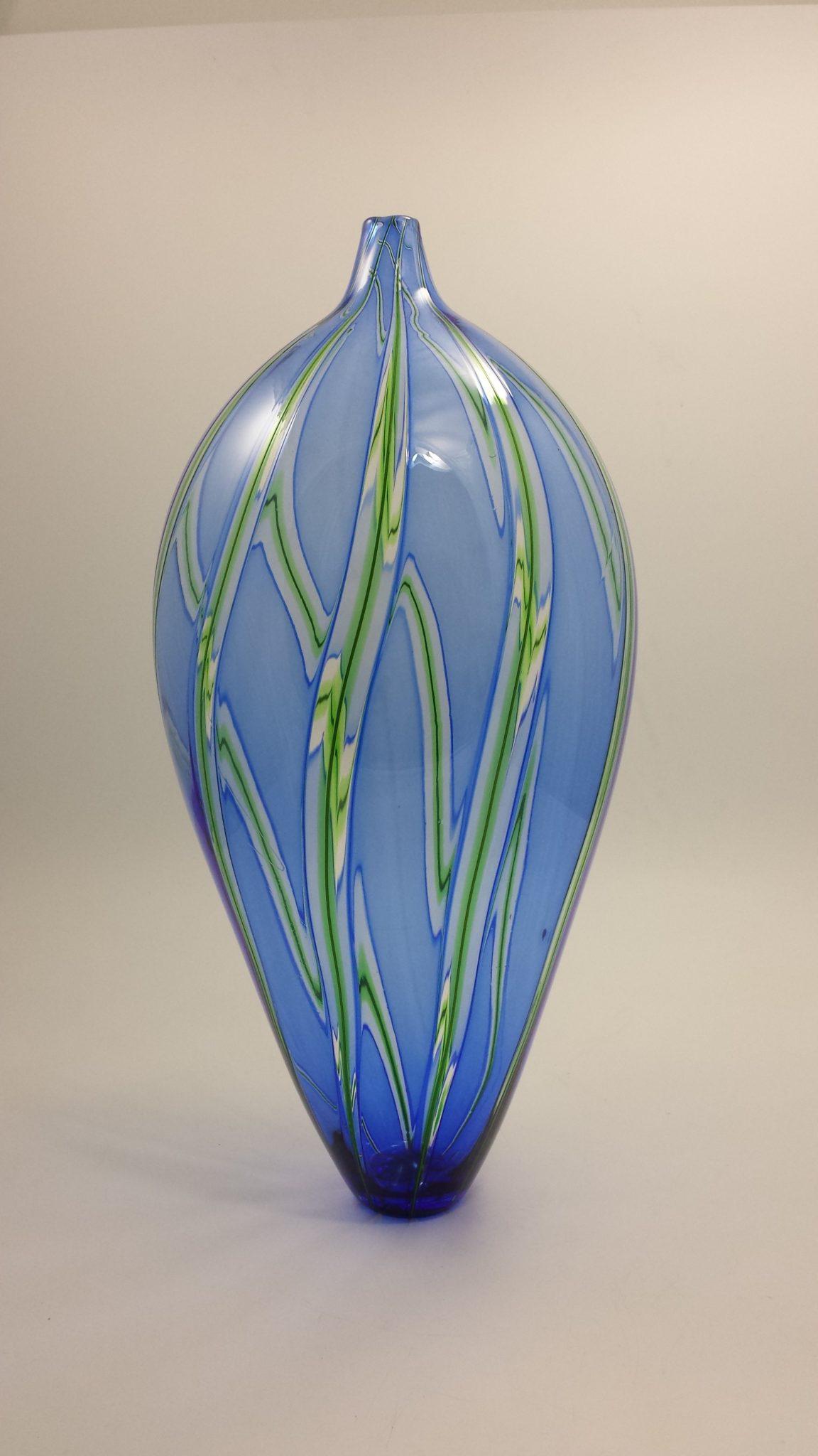 Aaron Quigley glass artist