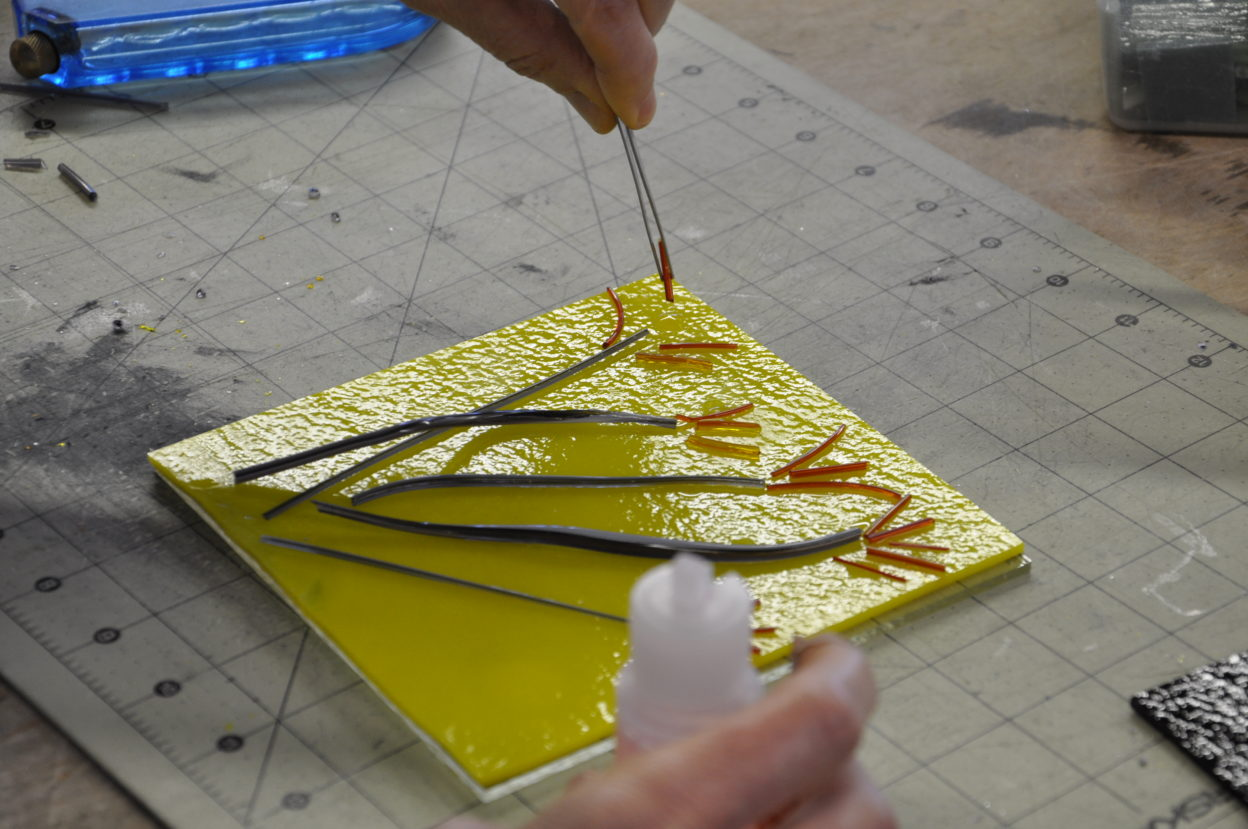 Upcoming Glass Art Classes: October 2017 - Third Degree Glass Factory