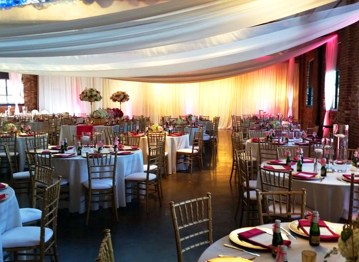 Host Your Ceremony And Reception At Third Degree Third Degree