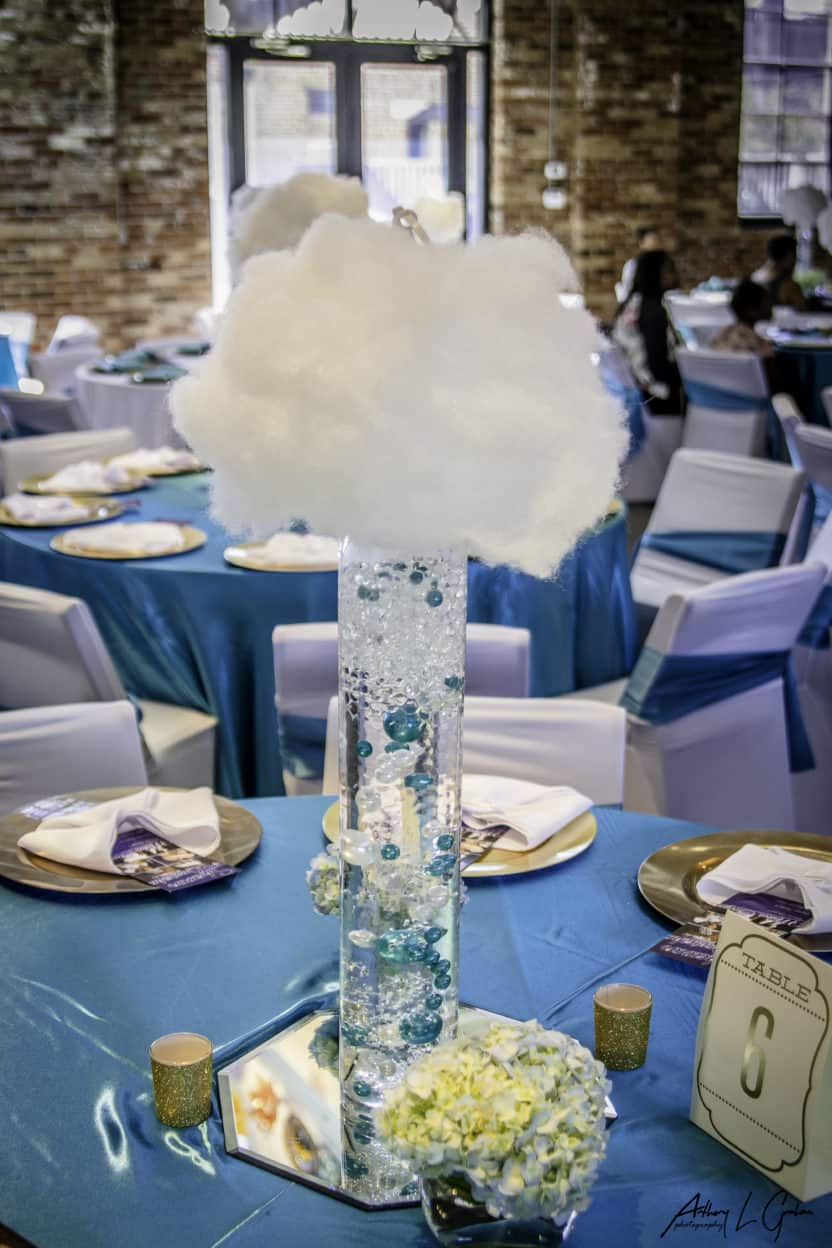Featured Event Heavenly Baby Shower Third Degree Glass Factory