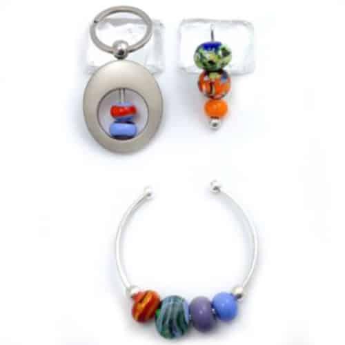 flame studio beads