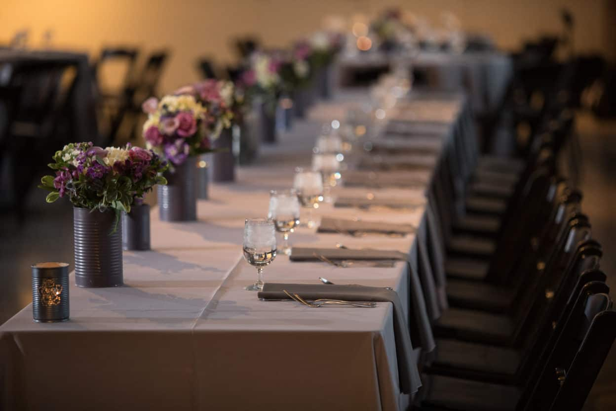 Host Your Wedding Ceremony And Reception At Third Degree